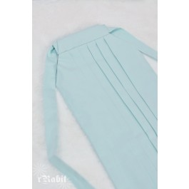 1/3 Hakama 行燈袴 (Japanese Bottom Dress) TS001 1710 (Powder blue)