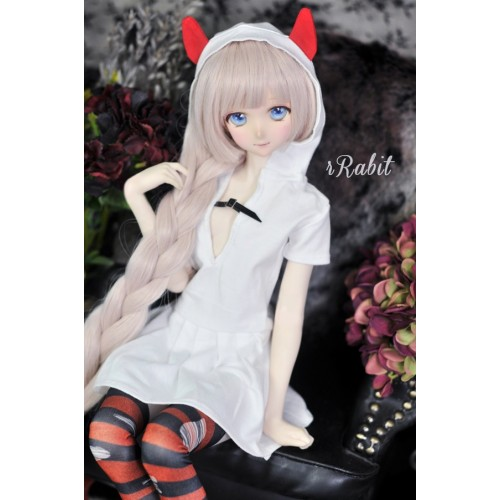 [Halloween]1/3Girl/DD - [The Little Elf] DF002 1902(White)