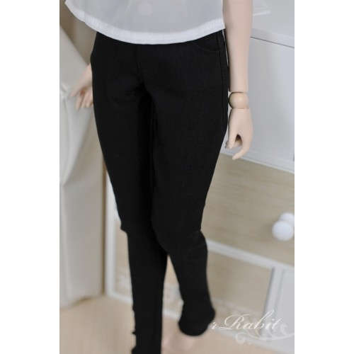 1/3 SD10/13 - Elastic Fabic Pencil Pants (Lady Style) MG042 008