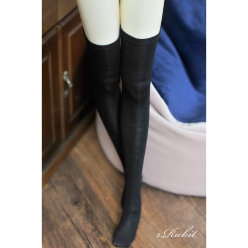1/3 Girl long socks - AS004 003