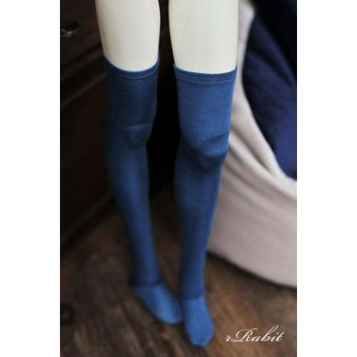 1/3 Girl long socks - AS004 006