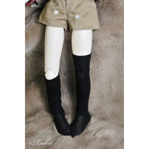 1/4 long socks - AS004 003