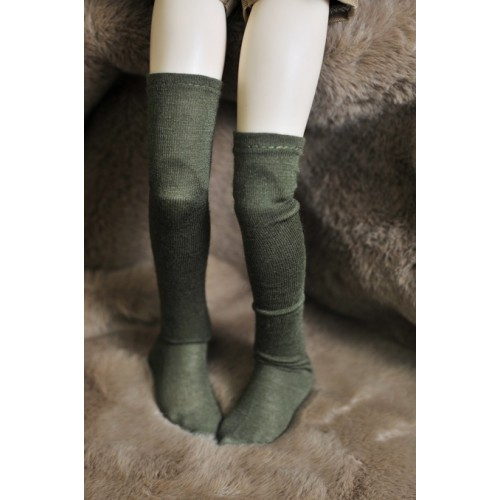 1/4 long socks - AS004 007