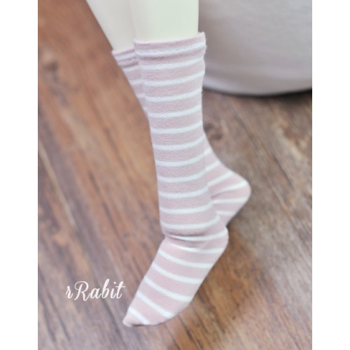 1/3 Girls - Short socks - AS009 003