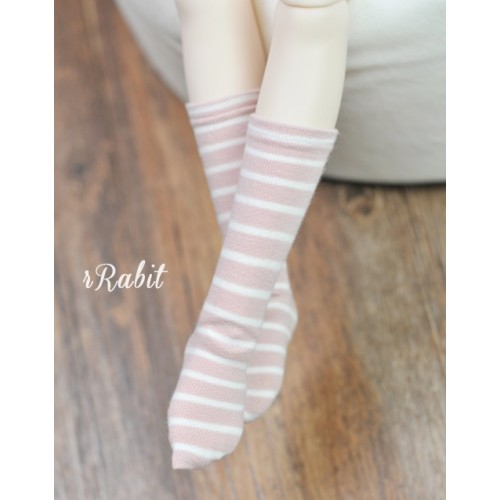 1/4 - Short socks - AS009 003