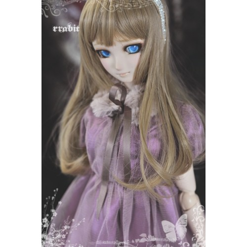1/3 Girls DD/SD13/10 Black Hills - Purple