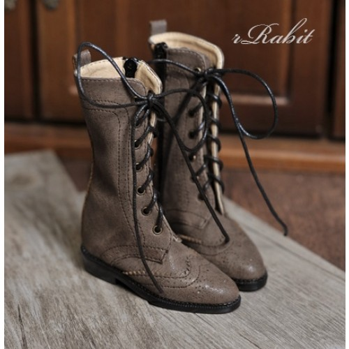 1/3 Girl SD10/13/16/DD Wingtips boots BLS005 - WideWood