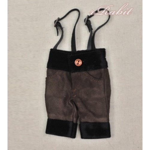 1/6 Capri Pants with Suspenders BSC013 1613