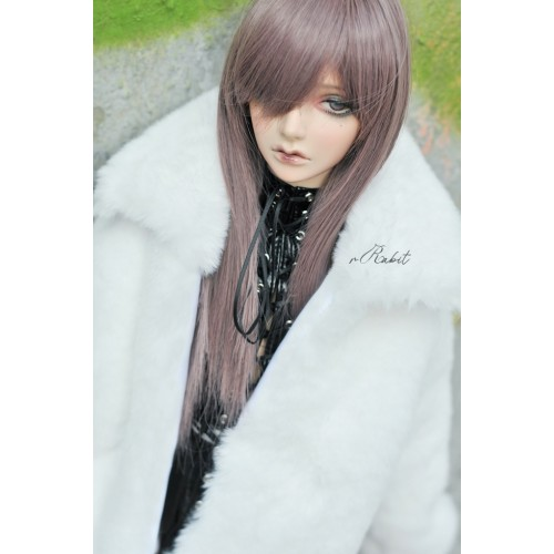 1/3 Sugar Fur Coat - DF003 1902 (white)