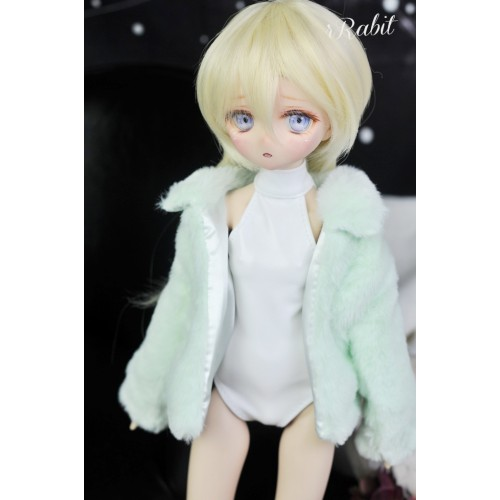 1/4 Sugar Fur Coat - DF003 1910 (Mint)