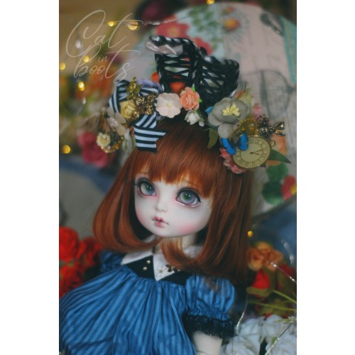 "[Le Maître chat] 8""~9"" head accessories HB-003"