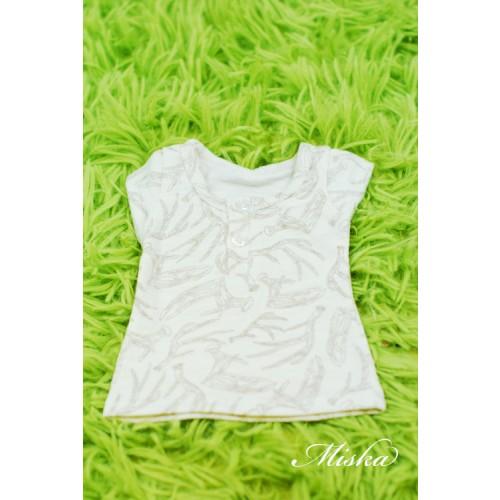 Miska Homme - 1/3 Summer Tee - HEM008 005