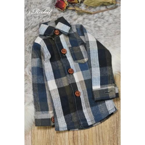 1/4 [Classic Shirt]*HL002 1909