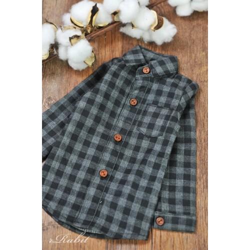 1/3 [Classic Shirt]*HL002 1914