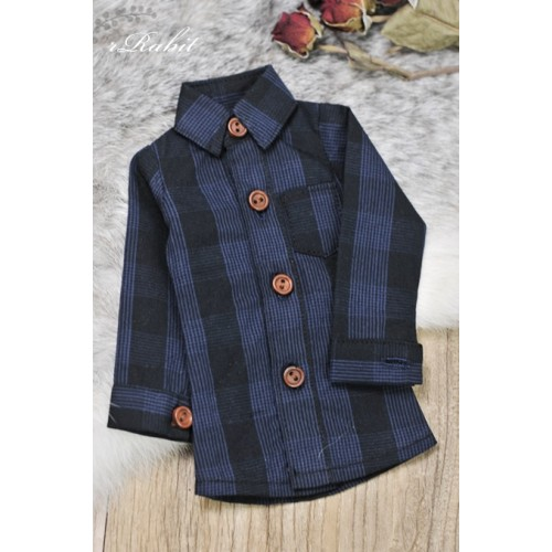 1/4 [Classic Shirt]*HL002 1920