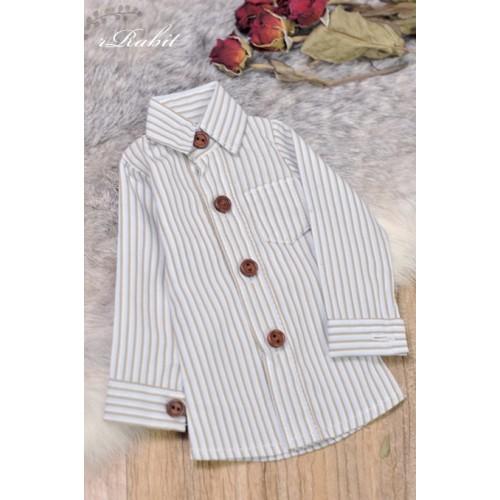 1/4 [Classic Shirt]*HL002 1933