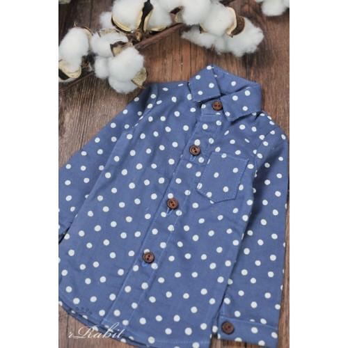 70cm up+/SSDF  [Classic Shirt]*HL002 1940