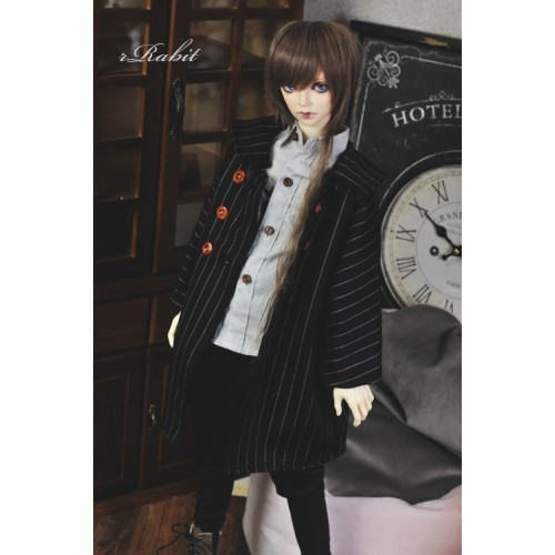 1/3 [Flying squirrel sleeve Coat] HL041 1907
