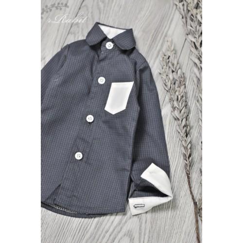 1/3 [Classic Shirt]*HL045 1915