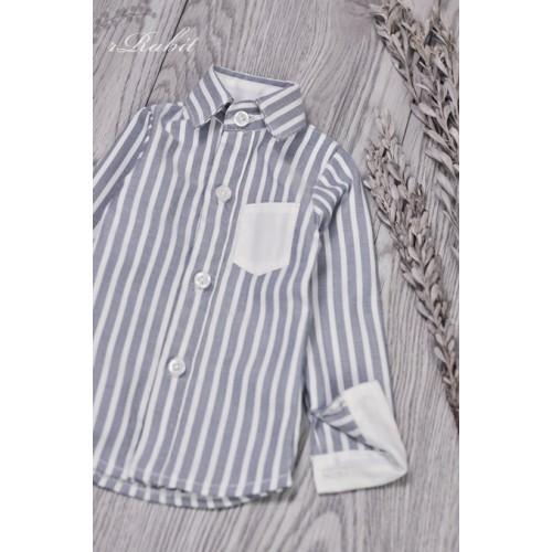1/3 [Classic Shirt]*HL045 1916