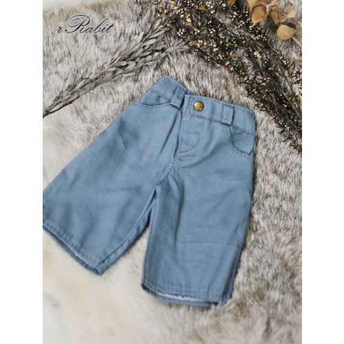 [1/3Boy/SD17] Bermuda shorts - HL048 002