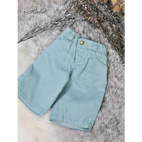 [1/4] Bermuda shorts - HL048 003