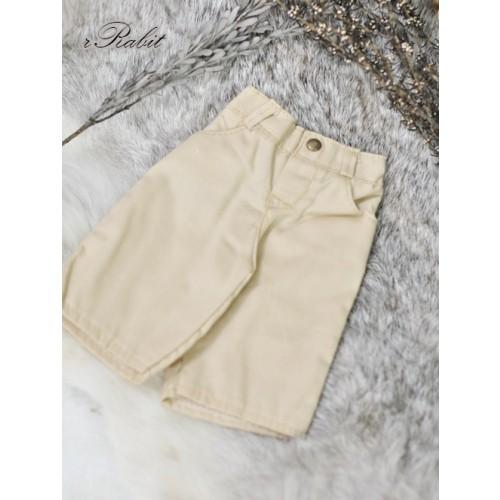 [1/3Boy/SD17] Bermuda shorts - HL048 005