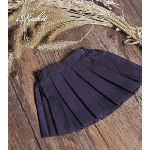 1/4 School Skirt - KC006 1809