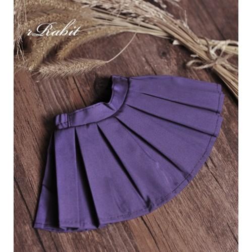 1/4 School Skirt - KC006 1810