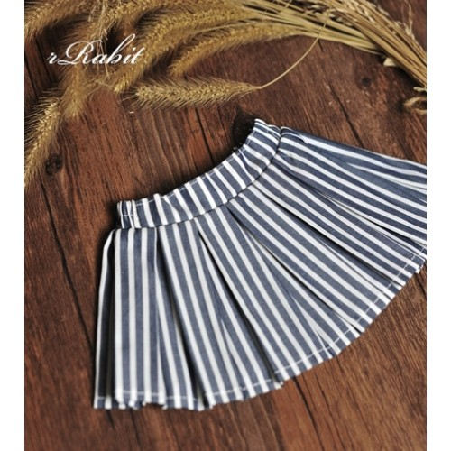 1/4 School Skirt - KC006 1813