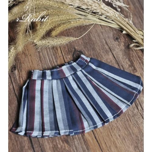 1/4 School Skirt - KC006 1817