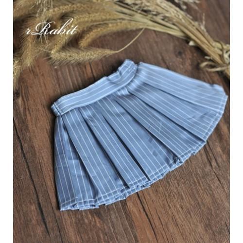 1/4 School Skirt - KC006 1818