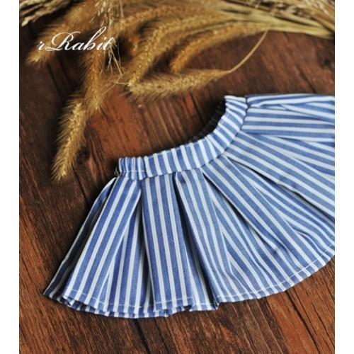 1/4 School Skirt - KC006 1819