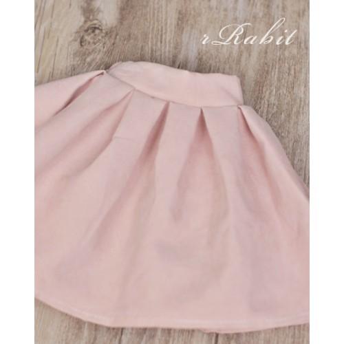 1/3 Full size - Flared skirt KC042 1703