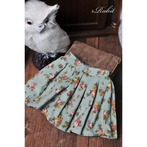 1/3 All size - Flared skirt KC042 1801