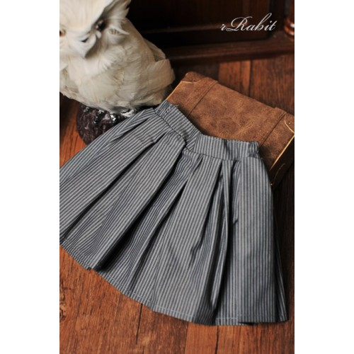 1/3 All size - Flared skirt KC042 1807