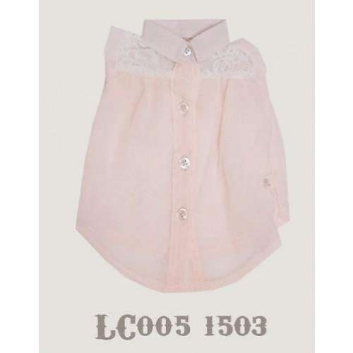 1/3 SD10/13/16 DD Sleeveless shirt - LC005 1503 (Light Pink)
