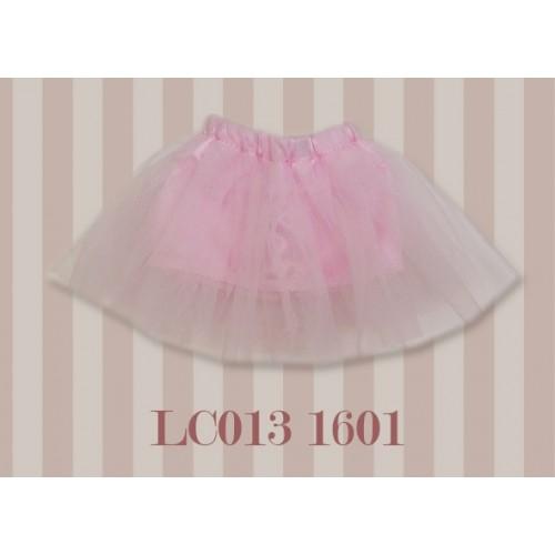 1/4 Petti Skirt  LC013 1601