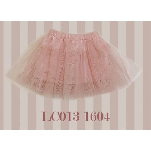 1/4 Petti Skirt  LC013 1604