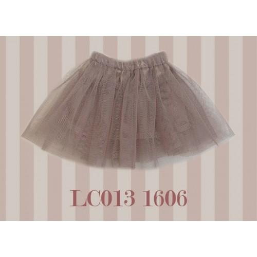 1/4 Petti Skirt  LC013 1606