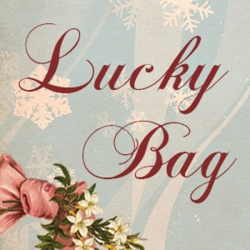 1/4 Girl Size + Lucky Bag +[Holiday Limited] - with shoes
