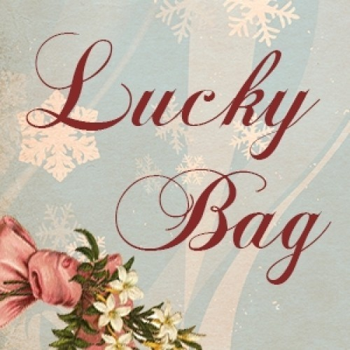 1/4 Girls Size + Lucky Bag +[Holiday Limited] - only clothes