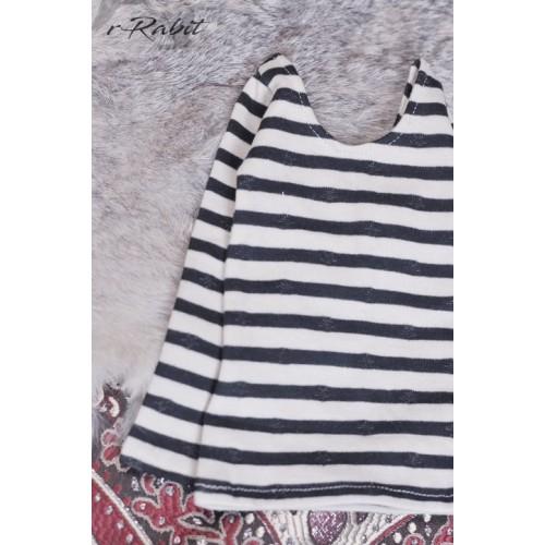 1/4  - L/S T-shirt* MG008 1802