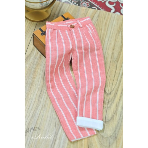 1/3 [Capri Pants] MG029 1803