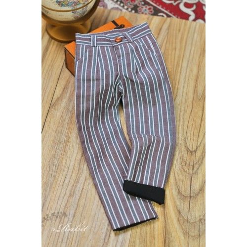 1/3 [Capri Pants] MG029 1805