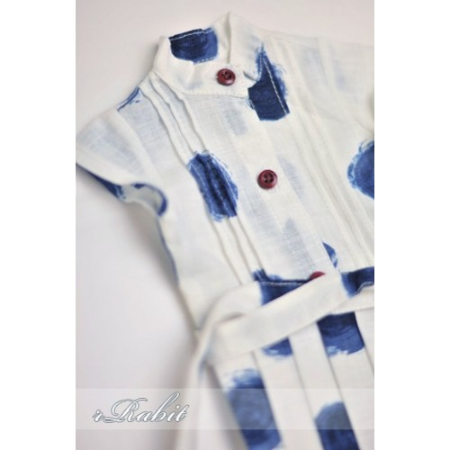 1/3 S/S One piece Decent dress -MG037 1508
