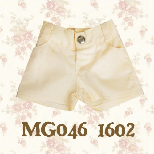 1/3 Hotpants MG046 1602