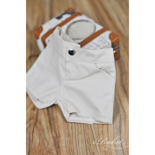 1/4 Short Pants - MG047 002