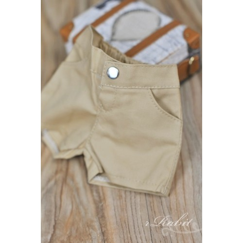 1/4 Short Pants - MG047 003