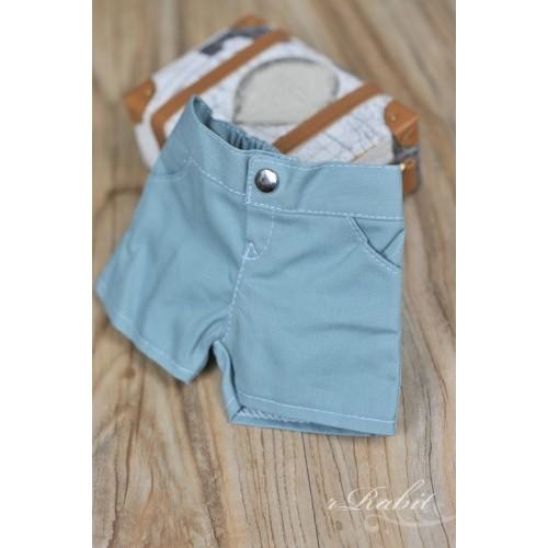 1/4 Short Pants - MG047 004